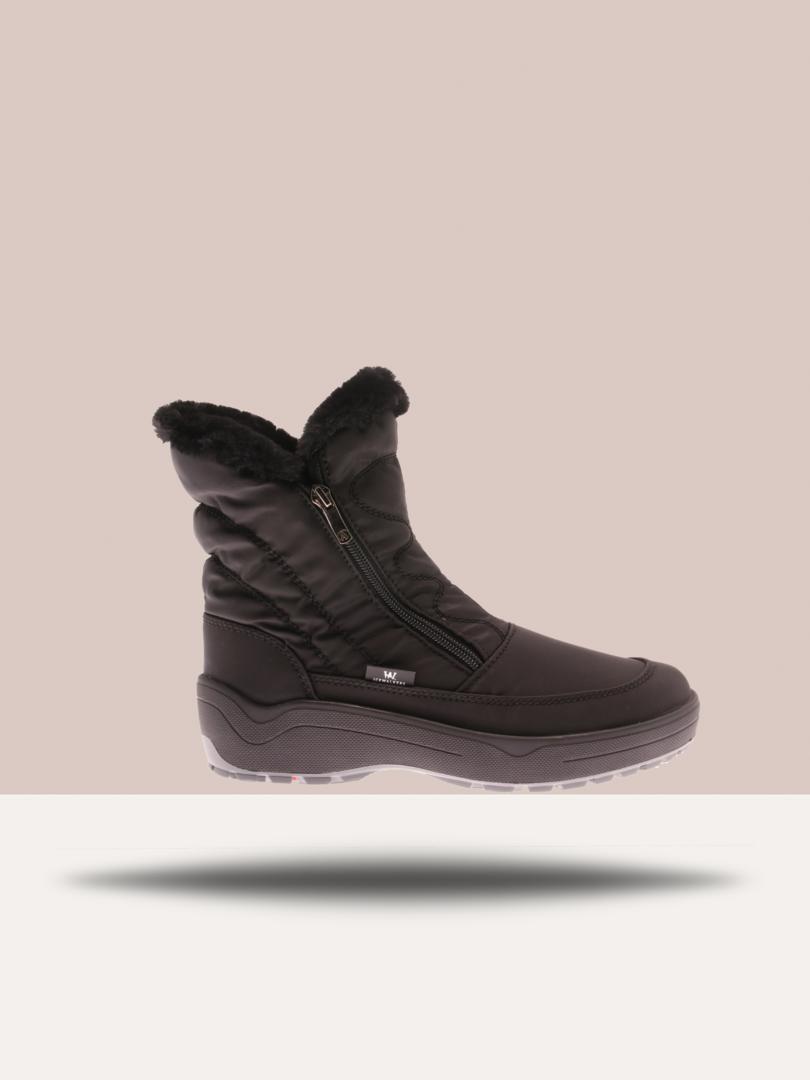 IceWalkers Boots mvendbare pigger Trapes Sko