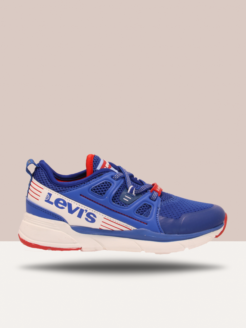 LEVIS Levis Kids – Brooklyn blå/hvit 36